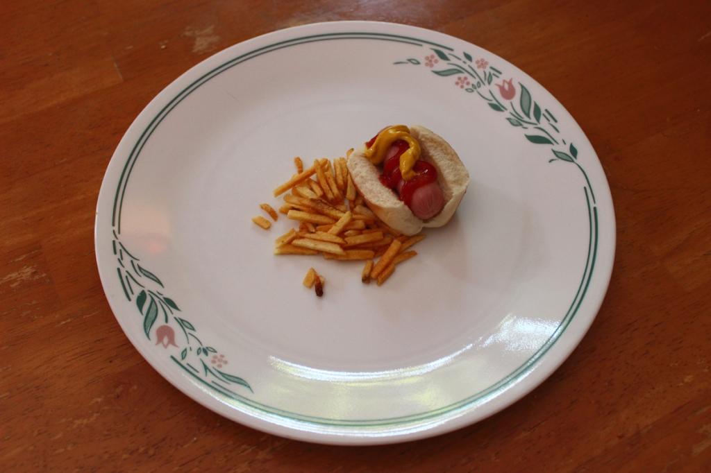 «Prendriez-vous du ketchup pour vos frites? Ou une corde pour vous pendre?»