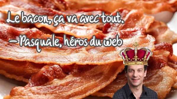 episode 5 pasquale bacon