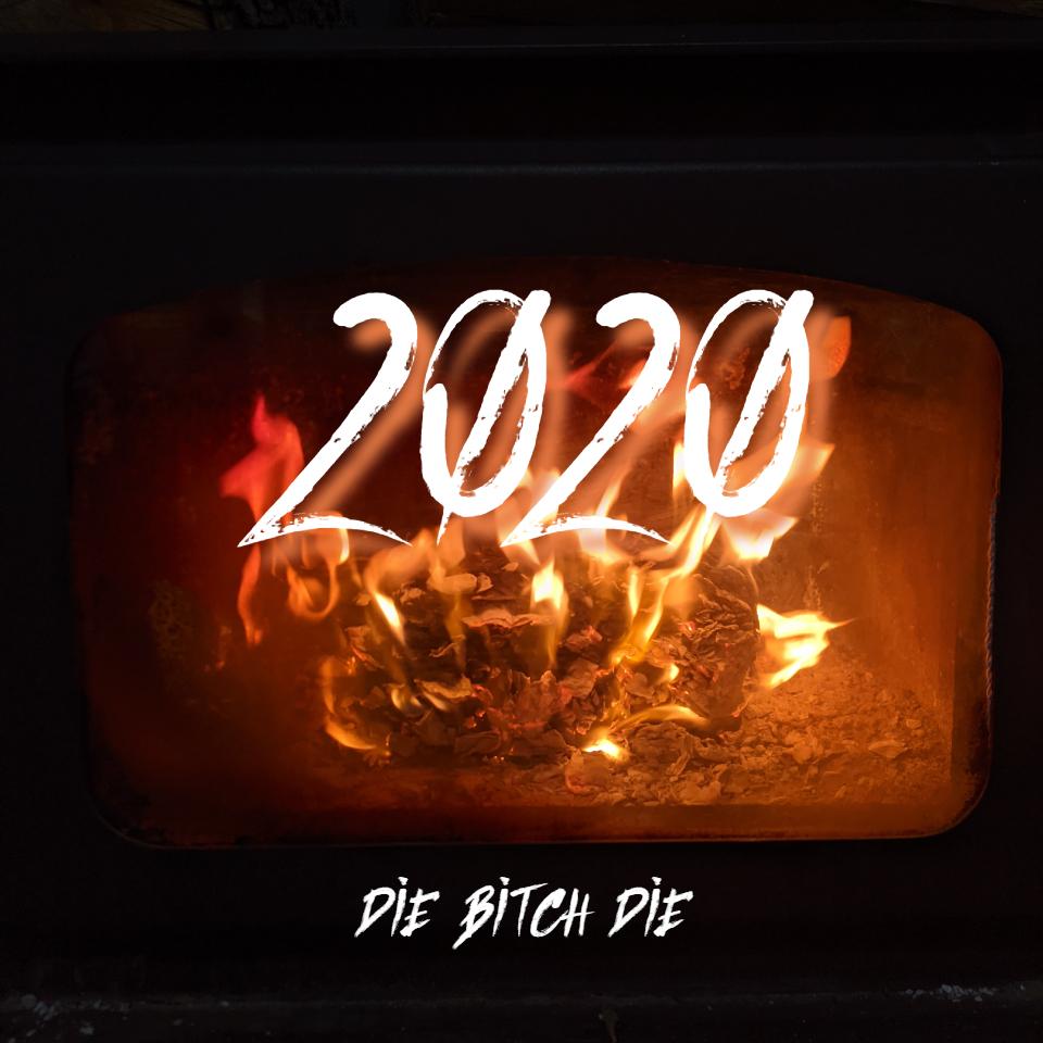 Die, 2020! DIE! Dans le feu avec la bûche du Colonel!